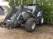 Traktor типа Lamborghini R 6.170 VARIO Med Quicke 75 frontlæsser, Gebrauchtmaschine в Aulum