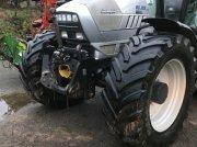 Traktor des Typs Lamborghini R 6.185 DCR, Gebrauchtmaschine in 56305 Niederdreis