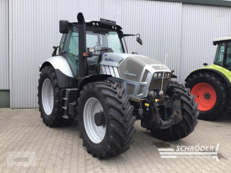 Traktor des Typs Lamborghini R 6.190 VRT, Gebrauchtmaschine in Wildeshausen (Bild 1)
