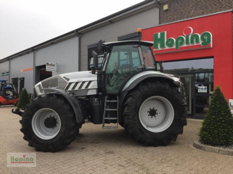 Traktor del tipo Lamborghini R 6.190 VRT, Gebrauchtmaschine en Bakum (Imagen 1)