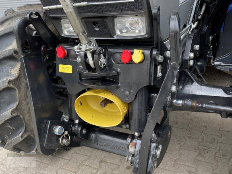 Traktor des Typs Lamborghini R.130.4 T4i, Gebrauchtmaschine in Fürsteneck (Bild 6)