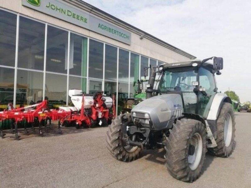 Traktor типа Lamborghini r6 125 dcr, Gebrauchtmaschine в ORZIVECCHI (Фотография 1)