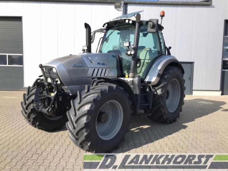 Traktor del tipo Lamborghini R6.180 T4i VRT, Gebrauchtmaschine en Emsbüren (Imagen 1)