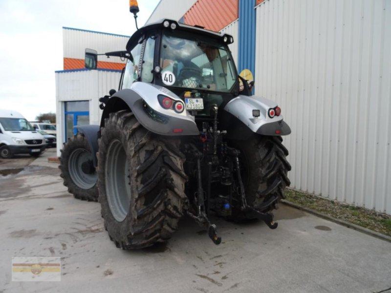 Traktor des Typs Lamborghini R6.230 VRT, Gebrauchtmaschine in Böklund (Bild 4)