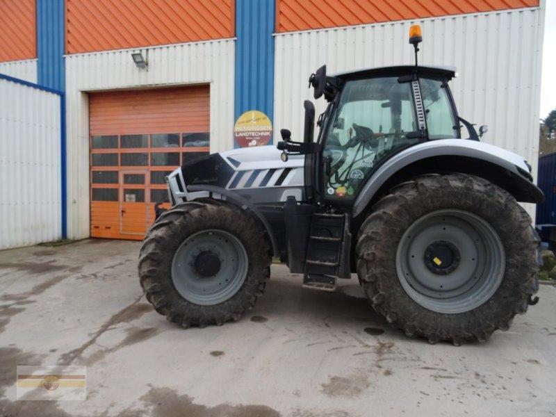 Traktor des Typs Lamborghini R6.230 VRT, Gebrauchtmaschine in Böklund (Bild 3)