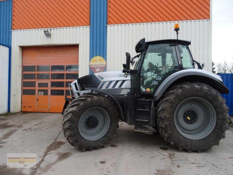 Traktor des Typs Lamborghini R6.230 VRT, Gebrauchtmaschine in Böklund (Bild 1)