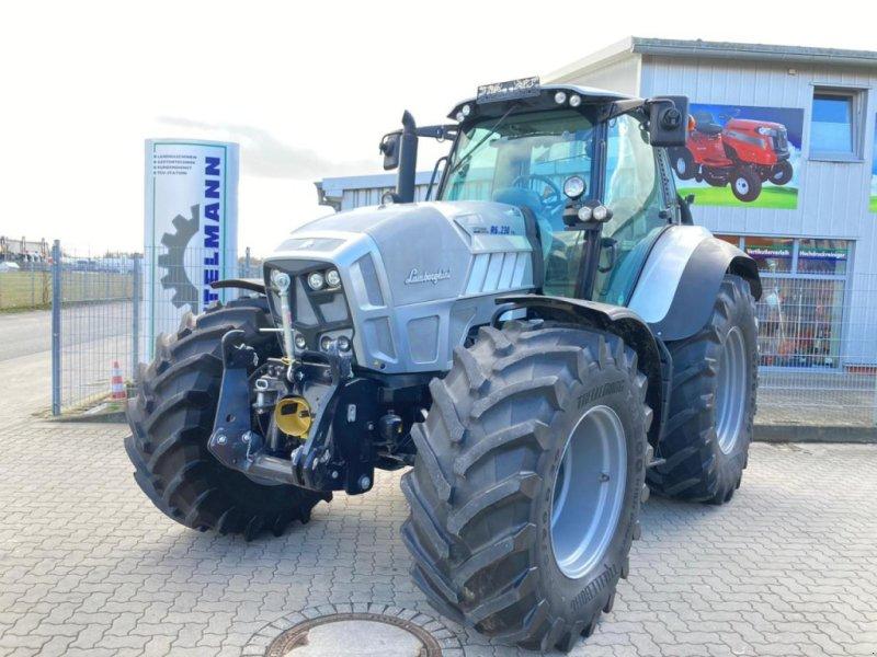 Traktor des Typs Lamborghini R6.230 VRT, Gebrauchtmaschine in Stuhr (Bild 1)
