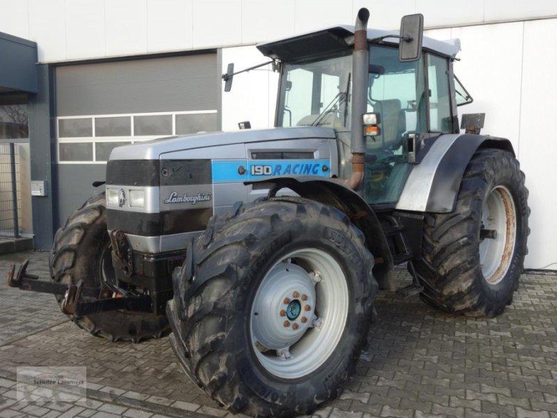 Traktor del tipo Lamborghini Racing 190, Gebrauchtmaschine en Borken (Imagen 1)