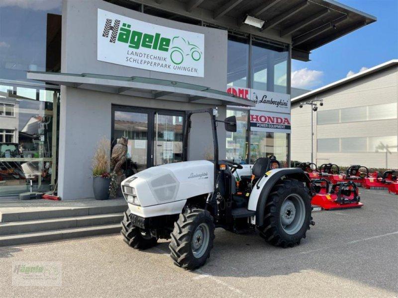 Traktor del tipo Lamborghini RF. 80 TREND, Neumaschine en Uhingen (Imagen 1)