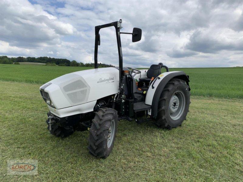 Traktor del tipo Lamborghini RF 80 Trend, Neumaschine en Trochtelfingen (Imagen 1)