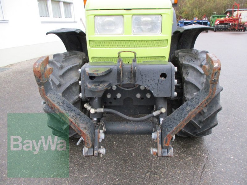 Traktor des Typs Lamborghini RS 100, Gebrauchtmaschine in Schönau b.Tuntenhausen (Bild 6)