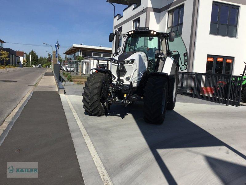 Traktor des Typs Lamborghini Spark 215 VRT, Neumaschine in Landsberg (Bild 1)
