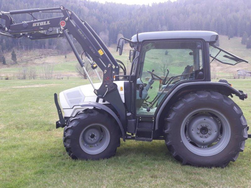 Traktor del tipo Lamborghini Spire 80 Target, Gebrauchtmaschine en St.Blasien (Imagen 1)