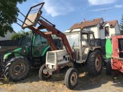 Traktor типа Lamborghini Tracteur agricole R 754 Lamborghini, Gebrauchtmaschine в LA SOUTERRAINE