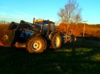 Traktor des Typs Lamborgine Same Acqua Speed in Weiltingen