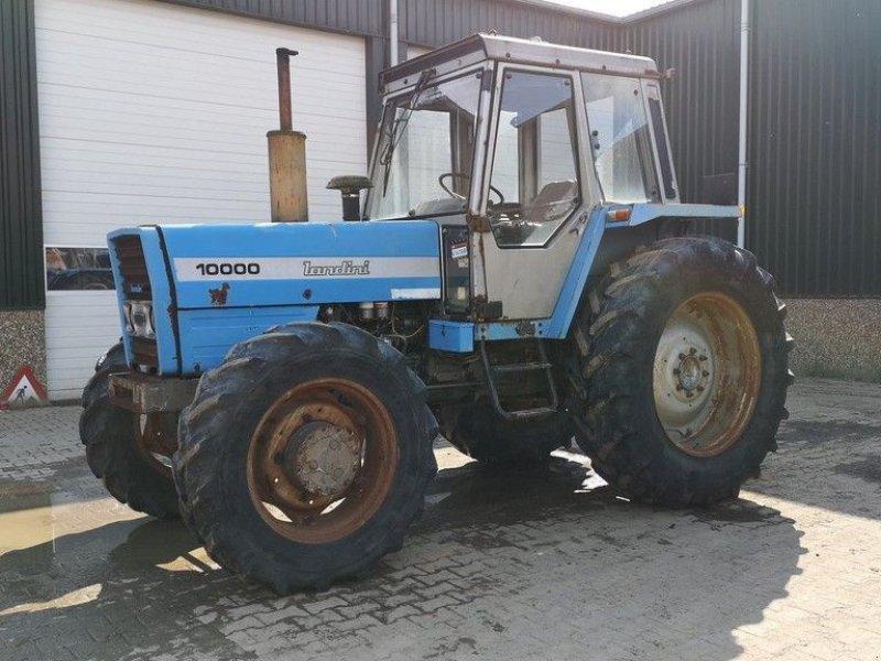 Traktor des Typs Landini 10000DT, Gebrauchtmaschine in Leende (Bild 1)