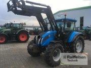 Traktor типа Landini 120 Power Mondial, Gebrauchtmaschine в Preetz