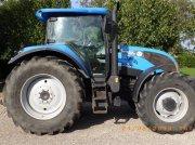 Landini 165 Powermax 1400 Timer klima og frontvægte Tractor