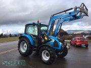 Traktor a típus Landini 4-070, Neumaschine ekkor: St. Märgen