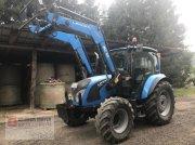 Traktor des Typs Landini 4-075, Gebrauchtmaschine in Gottenheim