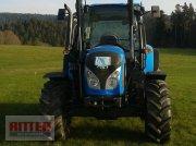 Traktor des Typs Landini 4-105, Gebrauchtmaschine in Zell a. H.