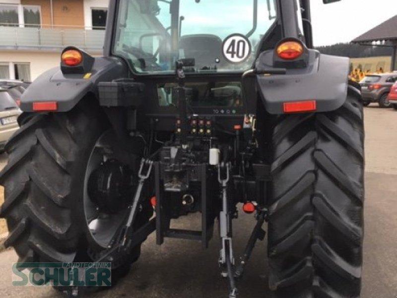 Traktor des Typs Landini 5-090 D, Neumaschine in St. Märgen (Bild 4)