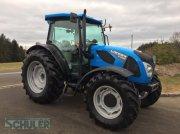 Traktor a típus Landini 5-090 D, Neumaschine ekkor: St. Märgen