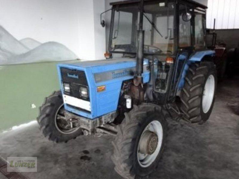 Traktor des Typs Landini 5500DT, Gebrauchtmaschine in Kaumberg (Bild 1)