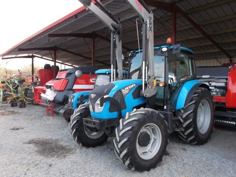 Traktor des Typs Landini 5H, Gebrauchtmaschine in Cherveix Cubas (Bild 1)