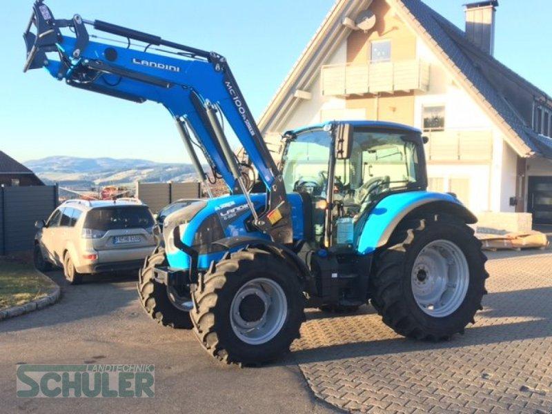 Traktor a típus Landini 6-115H, Neumaschine ekkor: St. Märgen (Kép 1)