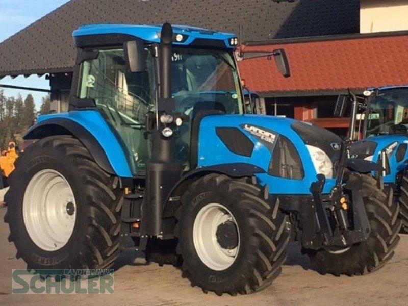 Traktor a típus Landini 6-135 C, Neumaschine ekkor: St. Märgen (Kép 1)