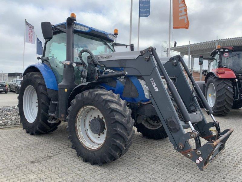 Traktor des Typs Landini 6-160, Gebrauchtmaschine in Viborg (Bild 1)