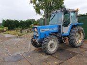 Traktor типа Landini 6550, Gebrauchtmaschine в Breukelen