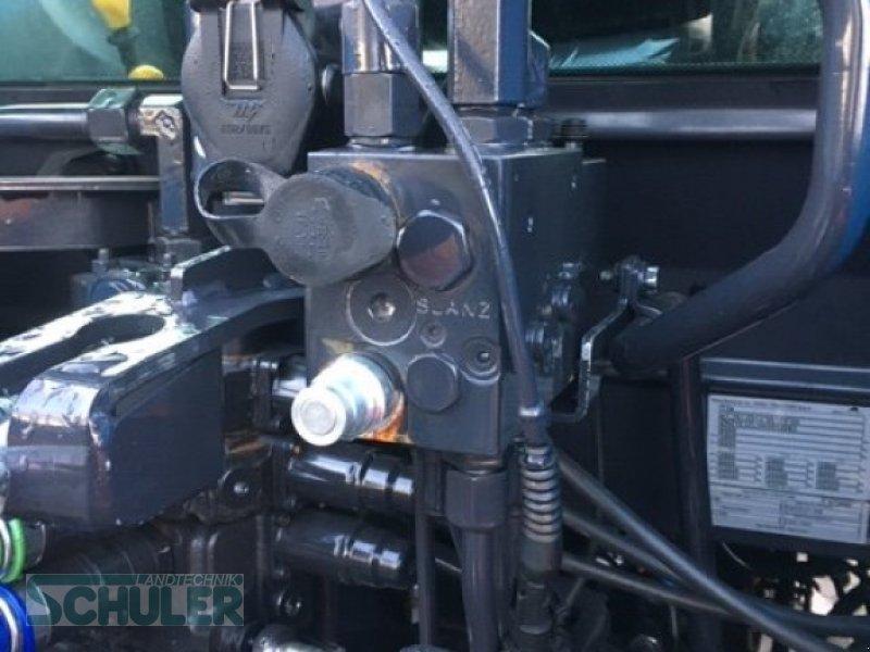 Traktor des Typs Landini 6H115, Neumaschine in St. Märgen (Bild 11)