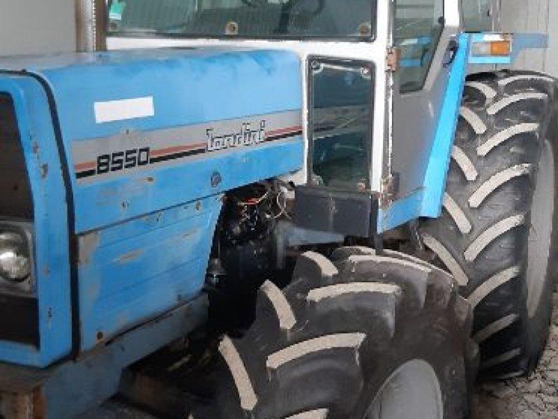 Traktor des Typs Landini 8550, Gebrauchtmaschine in ARBIN (Bild 1)