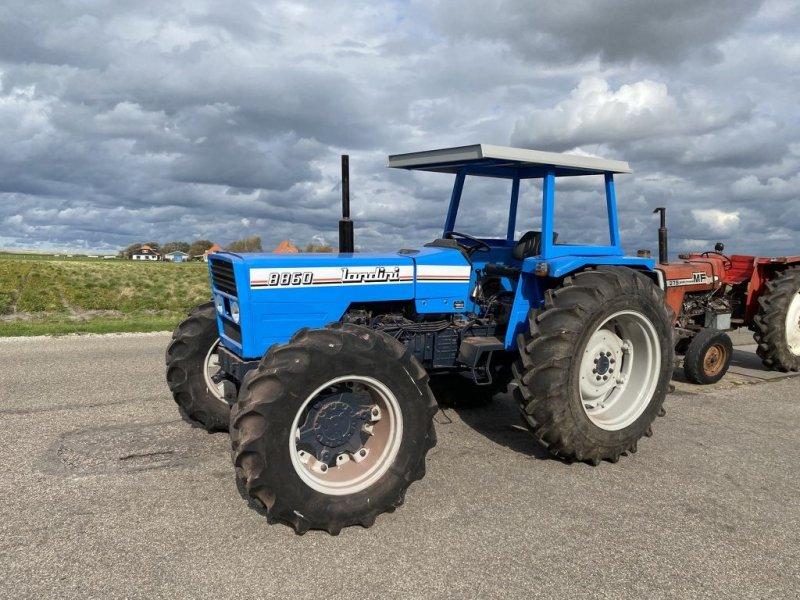 Traktor типа Landini 8660 DT, Gebrauchtmaschine в Callantsoog (Фотография 1)