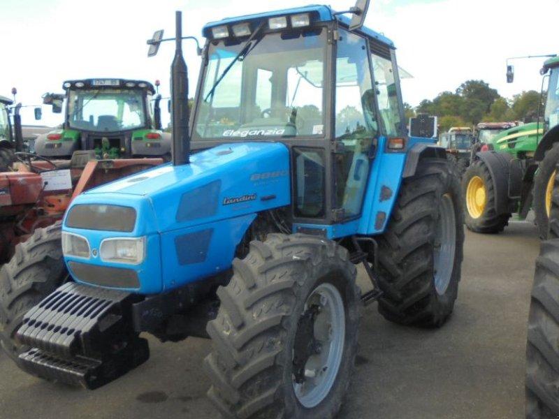 Traktor типа Landini 8880, Gebrauchtmaschine в SAINT PALAIS  (Фотография 1)