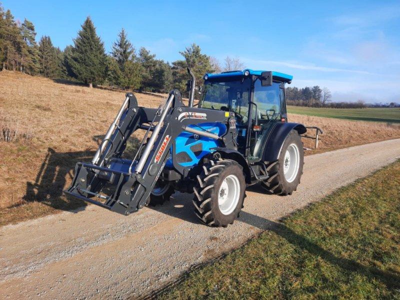 Traktor типа Landini Alpine 70, Gebrauchtmaschine в Weilheim (Фотография 1)