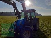 Landini Alpline 65 GT mit Frontlader Traktor