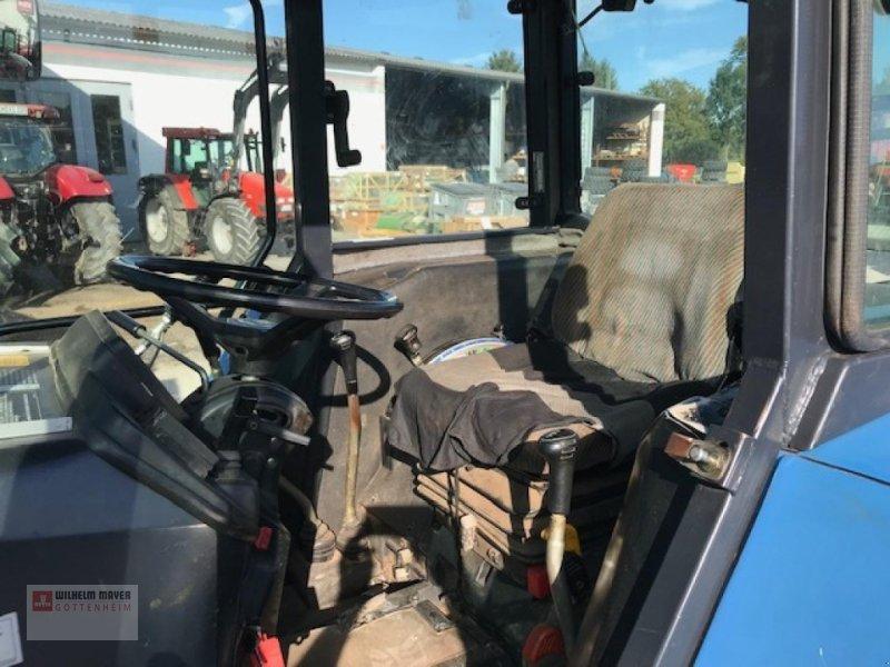 Traktor des Typs Landini BLIZZARD 65, Gebrauchtmaschine in Gottenheim (Bild 5)