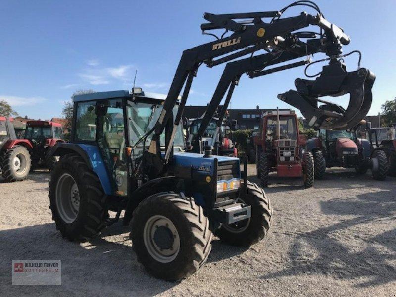 Traktor des Typs Landini BLIZZARD 65, Gebrauchtmaschine in Gottenheim (Bild 3)