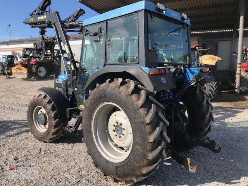 Traktor des Typs Landini BLIZZARD 65, Gebrauchtmaschine in Gottenheim (Bild 2)