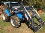 Traktor des Typs Landini Blizzard 95 Allrad in Furth im Wald