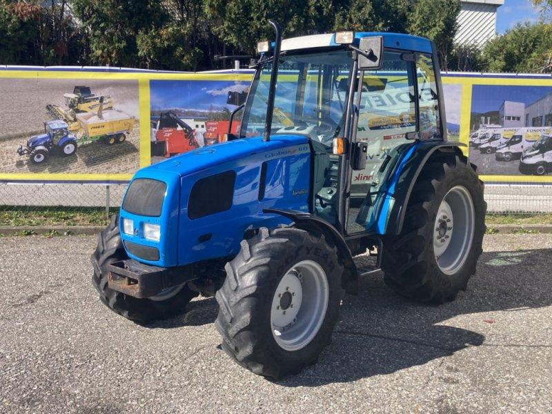 Traktor типа Landini DT 60 TOP, Gebrauchtmaschine в Villach (Фотография 1)