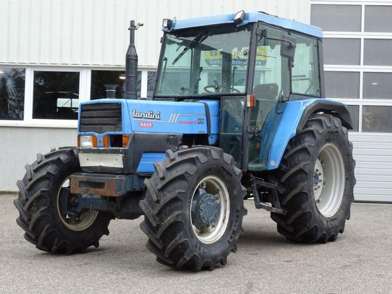Traktor des Typs Landini DT 65, Gebrauchtmaschine in Burgkirchen (Bild 1)