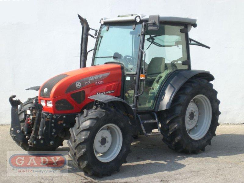Traktor des Typs Landini DT 70, Gebrauchtmaschine in Lebring (Bild 1)