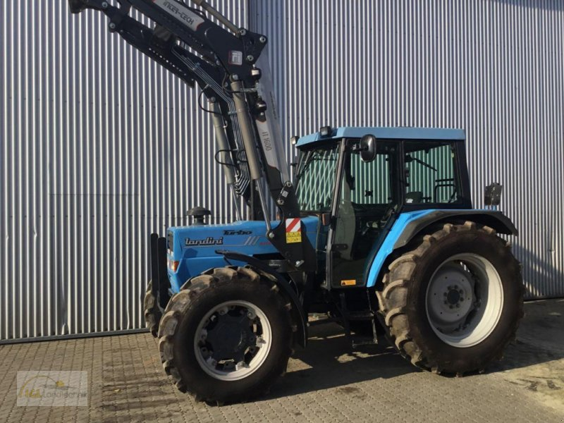 Traktor типа Landini DT 95, Gebrauchtmaschine в Pfreimd (Фотография 1)