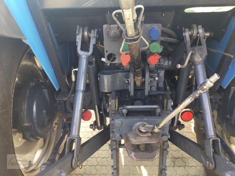 Traktor des Typs Landini DT 95, Gebrauchtmaschine in Pfreimd (Bild 5)