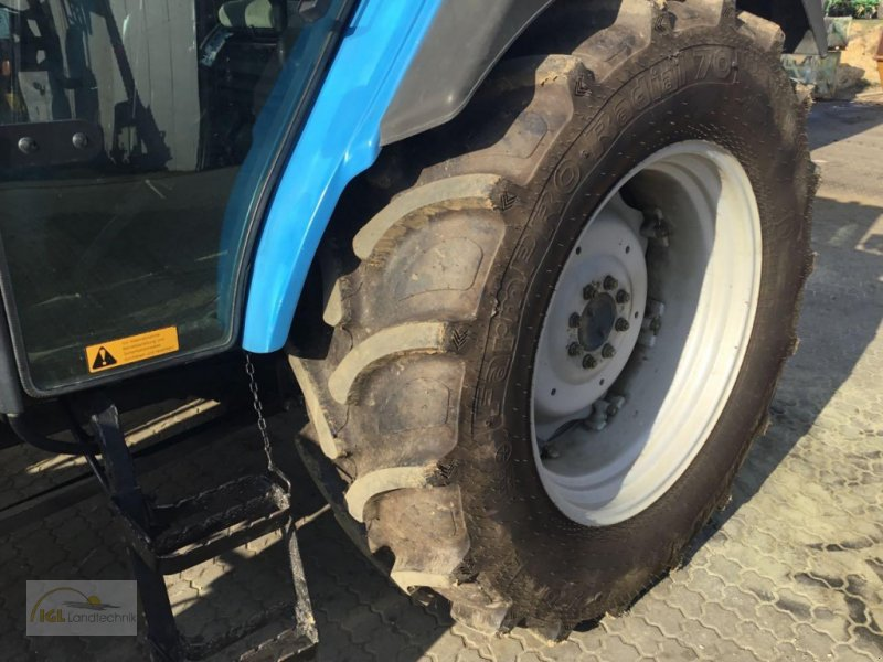 Traktor des Typs Landini DT 95, Gebrauchtmaschine in Pfreimd (Bild 8)