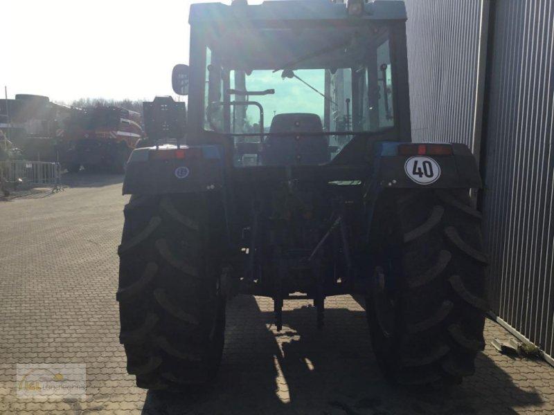 Traktor des Typs Landini DT 95, Gebrauchtmaschine in Pfreimd (Bild 4)